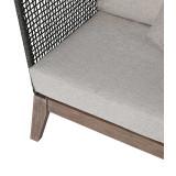 Netta Lounge Chair by Modloft