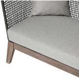 Netta Chaise by Modloft