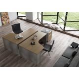 Broome Corner Desk by Modloft