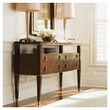 Tower Place Lake Shore Sideboard by Lexington