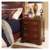 Cherry Grove Classic Antique Cherry Night Stand by American Drew