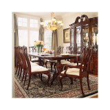 Cherry Grove Pedestal Table by American Drew