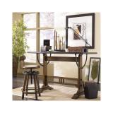 Studio Home Adjustable Stool
