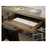 Parsons Desk by Hammary