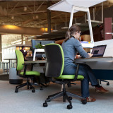 Jack Task Chair by Steelcase