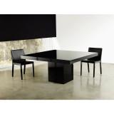 Beech Dining Table by Modloft