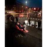 Stressless Magic Chair Medium with Power Base by Ekornes