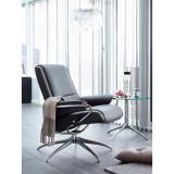 Stressless Paris Low-Back Chair by Ekornes