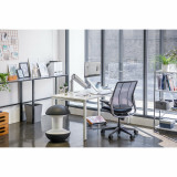 Ballo Stool by Humanscale