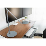 Infinity Desk Lamp by Humanscale