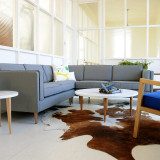 Adelaide Bisectional Sofa by Gus Modern