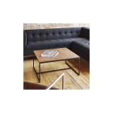 Tobias Coffee Table by Gus Modern