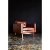Embassy Chair by Gus Modern