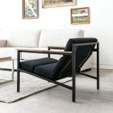 Halifax Chair by Gus Modern