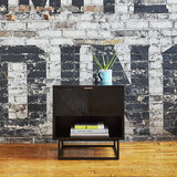 Myles End Table by Gus Modern