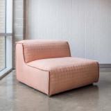 Nexus Armless Chair by Gus Modern