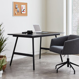 Envoy Desk with Lecture Legs by Gus* Modern