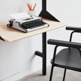 Branch Desk Unit Add-on by Gus* Modern