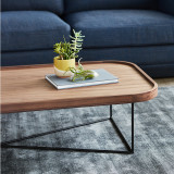 Porter Rectangular Coffee Table by Gus Modern