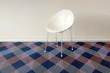 Signal Woven Floor Mats