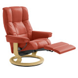 Stressless Mayfair Chair Large with Power Base by Ekornes