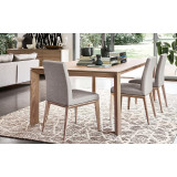 Bess Low Chair, Set of 2 by Calligaris
