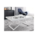 Dakota Expandable Coffee Table by Calligaris