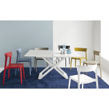 Sottosopra Table by Calligaris
