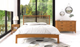 Berkeley Bed by Copeland Furniture