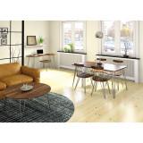 Essentials Kidney Shaped Desk by Copeland Furniture