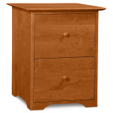Sarah Rolling File Cabinet by Copeland Furniture