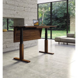 Invigo Executive Desk by Copeland Furniture