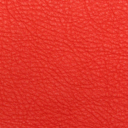 Elmosoft Leather - Scarlet