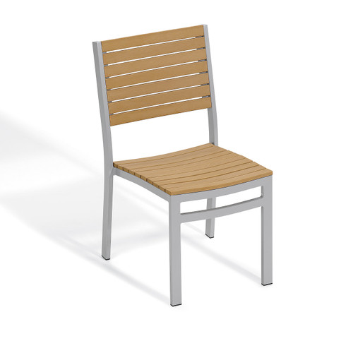 Travira Side Chair Seat Set of 4 by Oxford Garden