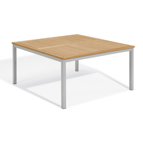 "Travira 60"" Square Dining Table"