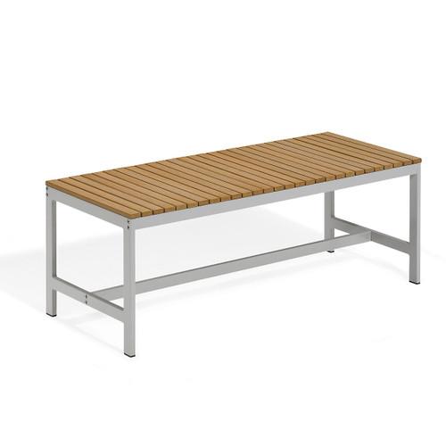 "Travira 48"" Backless Bench"