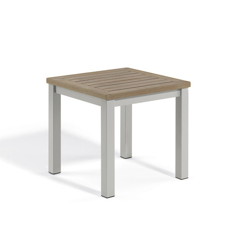 Travira End Table by Oxford Garden