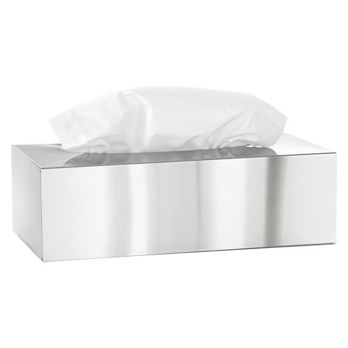Nexio Polished Tissue Box