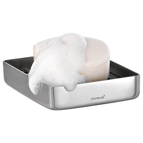 Nexio Polished Soap Dish