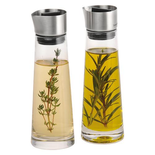 Alinjo Oil & Vinegar Glass Set