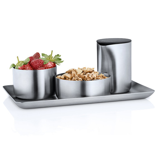 Basic Snack Bowl, Small by Blomus