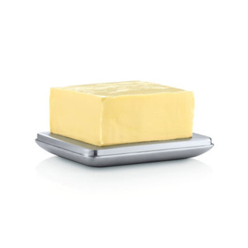 Basic Butter Dish, Medium by Blomus