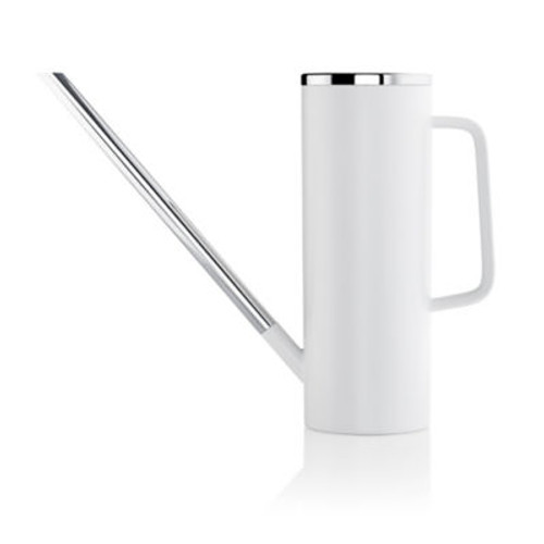 Watering Can in White , 51 oz