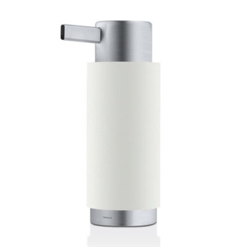 Ara Soap Dispenser in White
