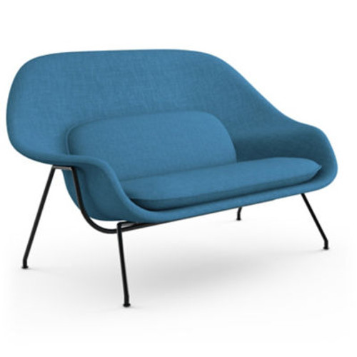Womb Settee by Knoll