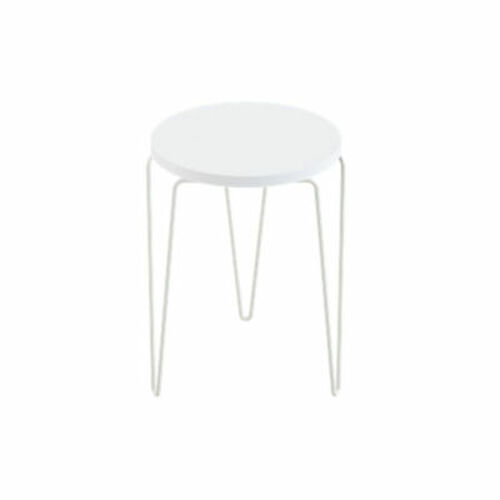 Florence Knoll Hairpin Stacking Table by Knoll
