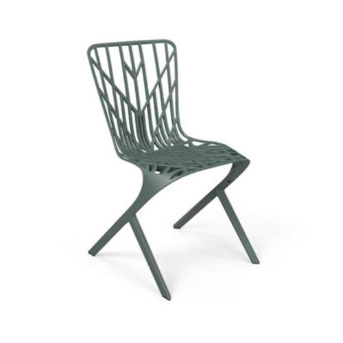 Washington Skeleton Chair by Knoll