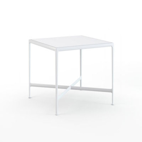 "Richard Schultz 1966, 38"" x 38"" Outdoor Table by Knoll"