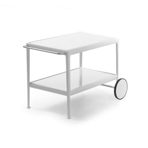 Richard Schultz 1966 Serving Cart by Knoll
