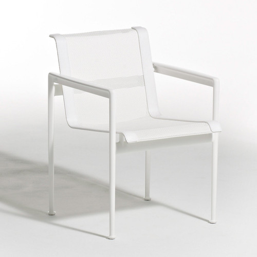Richard Schultz 1966 Dining Chair by Knoll